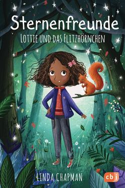 Sternenfreunde – Lottie und das Flitzhörnchen von Chapman,  Linda, Fleming,  Lucy, Rahn,  Sabine