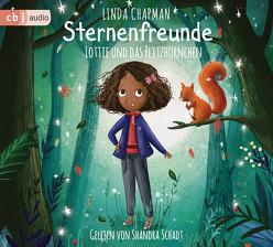 Sternenfreunde – Lottie und das Flitzhörnchen von Chapman,  Linda, Fleming,  Lucy, Rahn,  Sabine, Schadt,  Shandra
