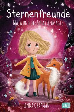 Sternenfreunde – Maja und die Schattenmagie von Chapman,  Linda, Fleming,  Lucy, Rahn,  Sabine