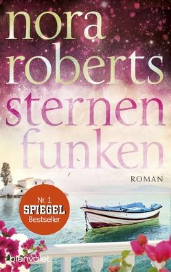 Sternenfunken von Roberts,  Nora