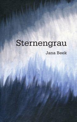 Sternengrau von Beek,  Jana