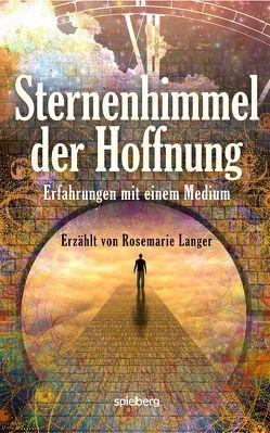 Sternenhimmel der Hoffnung von Langer,  Rosemarie
