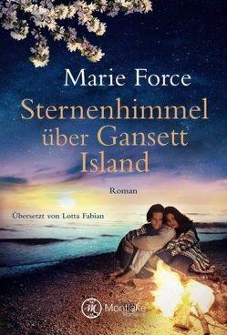 Sternenhimmel über Gansett Island von Fabian,  Lotta, Force,  Marie