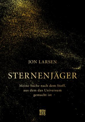 Sternenjäger von Larsen,  Jon, Sonnenberg,  Ulrich