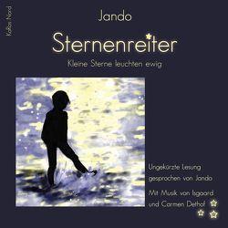 Sternenreiter von Dethof,  Carmen, Jando, Marke,  Isgaard