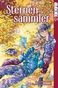 Sternensammler Sammelband 02 von Anna,  Backhausen, Sophie Schönhammer