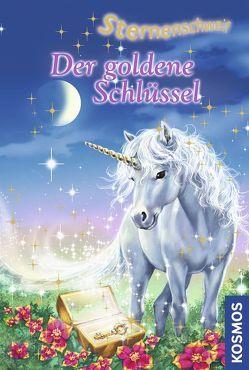 Sternenschweif, 14, Der goldene Schlüssel von Chapmann,  Linda, Christoph,  Sylvia, Hull,  Biz