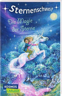 Sternenschweif 31: Die Magie der Sterne von Chapman,  Linda, Hull,  Biz