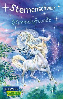 Sternenschweif 34: Himmelsfreunde von Chapman,  Linda, Hull,  Biz