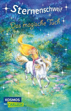 Sternenschweif 36: Das magische Tuch von Chapman,  Linda