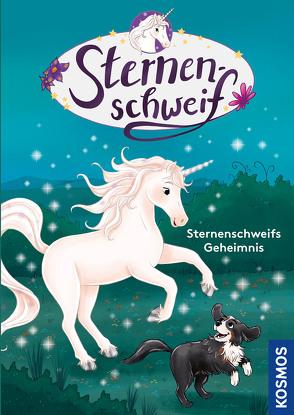 Sternenschweif, 5, Sternenschweifs Geheimnis von Chapman,  Linda, Kühler,  Anna-Lena