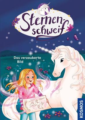 Sternenschweif, 71, Das verzauberte Bild von Chapman,  Linda, Kühler,  Anna-Lena