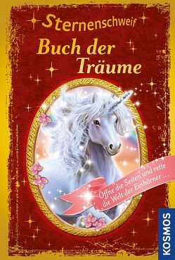 Sternenschweif, Buch der Träume von Chapman,  Linda, Llobet,  Josephine