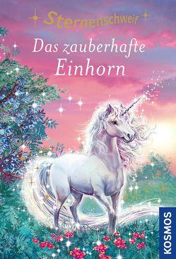 Sternenschweif, Das zauberhafte Einhorn von Chapman,  Linda, Christoph,  Silvia