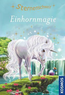 Sternenschweif DB 3, Einhornmagie von Chapman,  Linda, Hull,  Biz