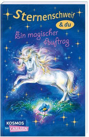 Sternenschweif & Du 1: Ein magischer Auftrag von Chapman,  Linda