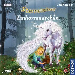 Sternenschweif – Einhornmärchen von Chapman,  Linda