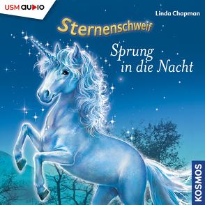 Sternenschweif (Folge 2) – Sprung in die Nacht (Audio-CD) von Chapman,  Linda