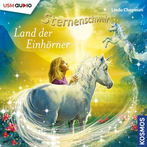 Sternenschweif (Folge 22) – Im Land der Einhörner (Audio-CD) von Chapman,  Linda