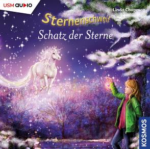Sternenschweif (Folge 28) – Schatz der Sterne von Chapman,  Linda