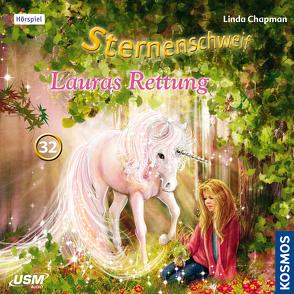 Sternenschweif (Folge 32): Lauras Rettung von Chapman,  Linda