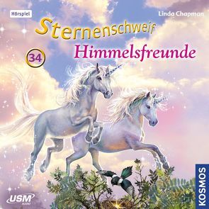 Sternenschweif (Folge 34): Himmelsfreunde von Chapman,  Linda