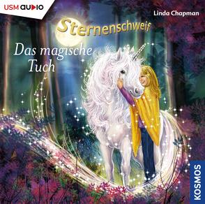 Sternenschweif (Folge 36): Das magische Tuch von Chapman,  Linda