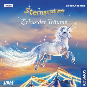Sternenschweif (Folge 37): Zirkus der Träume von Chapman,  Linda