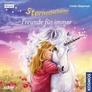 Sternenschweif (Folge 38): Freunde für immer von Chapman,  Linda