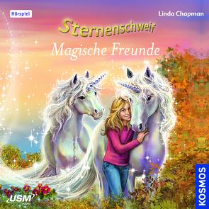 Sternenschweif (Folge 54): Magische Freunde von Chapman,  Linda, Dahlke,  Henry, Gunkel,  Annette, Hopt,  Anita