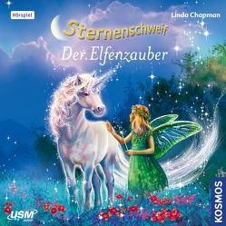 Sternenschweif (Folge 56): Der Elfenzauber von Chapman,  Linda, Dahlke,  Henry, Gunkel,  Annette, Hopt,  Anita