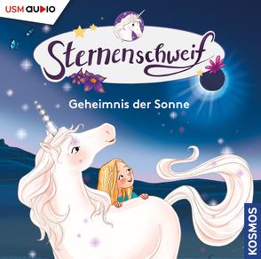 Sternenschweif (Folge 57): Geheimnis der Sonne von Chapman,  Linda, Dahlke,  Henry, Gunkel,  Annette, Hopt,  Anita