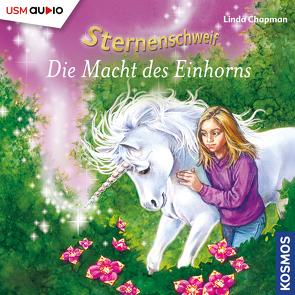 Sternenschweif (Folge 8) – Die Macht des Einhorns (Audio-CD) von Chapman,  Linda