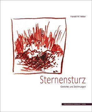 Sternensturz von Vetter,  Harald W.