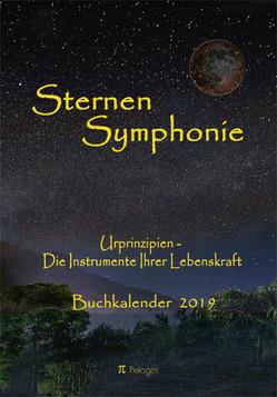 Sternensymphonie von Marlen,  Frey