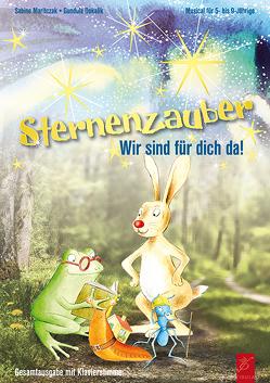 Sternenzauber Musical von Dokalik,  Gundula, Maritczak,  Sabine