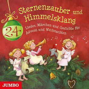 Sternenzauber und Himmelsklang von Maske,  Ulrich u.a.
