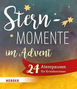 Sternmomente im Advent