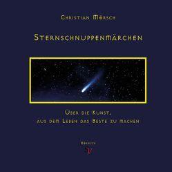 Sternschnuppenmärchen – Hörbuch von Mörsch,  Christian