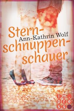 Sternschnuppenschauer von Wolf,  Ann-Kathrin