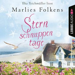 Sternschnuppentage von Folkens,  Marlies, Teichmüller,  Ilka