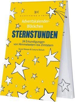 Sternstunden von Niessen,  Susan