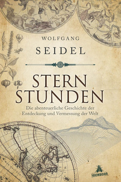 Sternstunden von Seidel,  Wolfgang