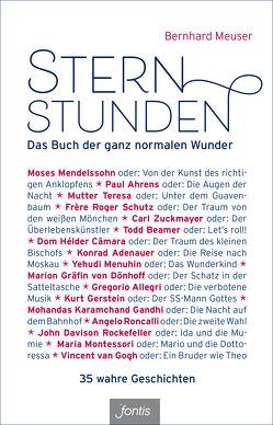 Sternstunden von Meuser,  Bernhard