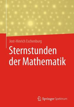 Sternstunden der Mathematik von Eschenburg,  Jost-Hinrich