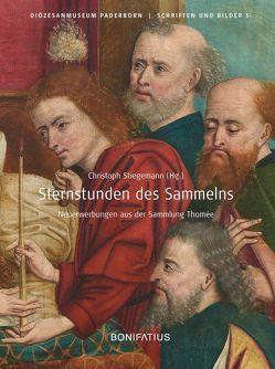 Sternstunden des Sammelns von Stiegemann,  Christoph