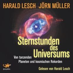 Sternstunden des Universums von Lesch,  Harald, Müller,  Jörn