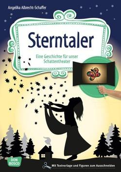 Sterntaler von Albrecht-Schaffer,  Angelika