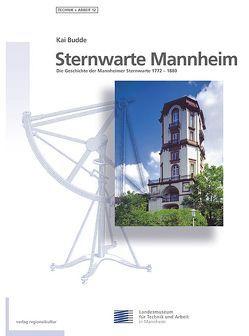 Sternwarte Mannheim von Budde,  Kai