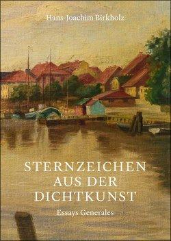 Sternzeichen aus der Dichtkunst von Birkholz,  Hans-Joachim